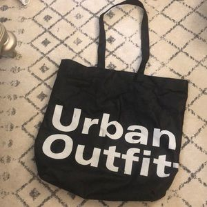 Urban outfitters XL Tote Bag